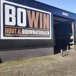 Bowin Bouwmaterialen Pesse